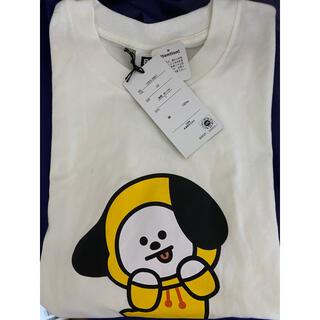 ボウダンショウネンダン(防弾少年団(BTS))のBTS BT21 Tシャツ(Tシャツ(半袖/袖なし))