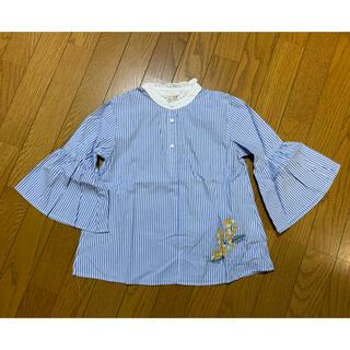 プティマイン(petit main)の★新品★ petit main プティマイン トップス 130(Tシャツ/カットソー)