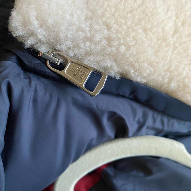 MONCLER(モンクレール)のモンクレール ダウンベスト メンズのジャケット/アウター(ダウンベスト)の商品写真