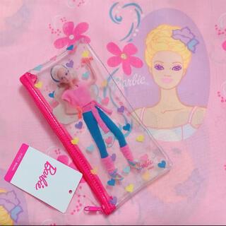 バービー(Barbie)のBarbie ポーチ(ポーチ)