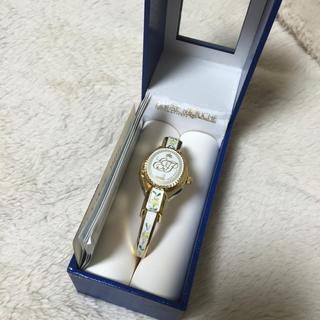 シアタープロダクツ(THEATRE PRODUCTS)のANGEL様2日までお取り置き(腕時計)