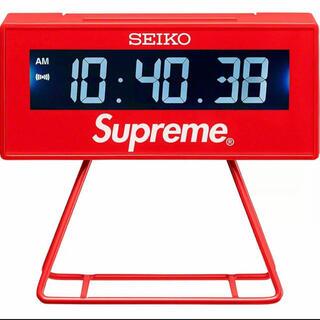Supreme Seiko Marathon Clock  時計 シュプリーム