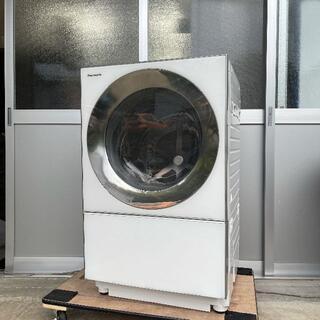 らぶ様専用 Panasonic キューブル NA-VG1300Lドラム式 洗濯機(洗濯機)