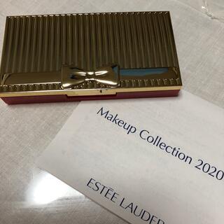 Estee Lauder - エスティローダーピュアカラーエンヴィチークパレットグロウ