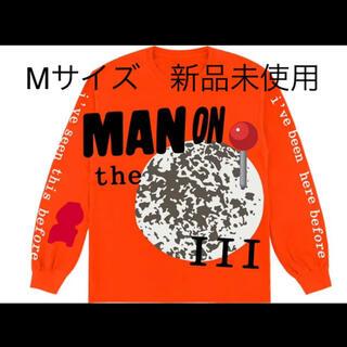 kidcudi cpfm virgil supreme dunk nike(Tシャツ/カットソー(七分/長袖))