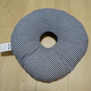 ニトリ(ニトリ)の新品未使用 ☆ ニトリ 円座クッション(クッション)