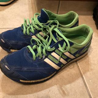 アディダス(adidas)のアディダス タクミブースト 練 27.0(ランニング/ジョギング)