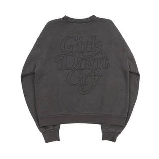 GDC - CHERRY LA × Girls Don't Cry ガールズドントクライ
