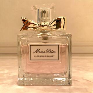 Dior - ミス ディオール ブルーミングブーケ オードゥトワレ 50ml