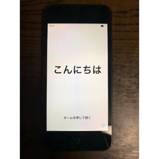 アイポッドタッチ(iPod touch)のiPod touch第6世代 32GB(スマートフォン本体)