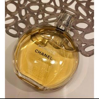 シャネル(CHANEL)のチャンス オードゥ トワレット ヴァポリザター 50ml(香水(女性用))