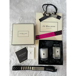 Jo Malone - Jo MALONE LONDON バスオイル キャンドル ギフトセット 新品