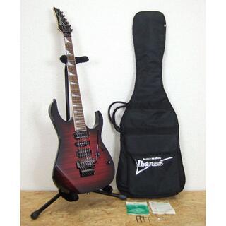 アイバニーズ(Ibanez)のIbanez RGR リバースヘッド Made in Japan(エレキギター)
