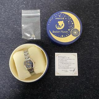 セーラームーン(セーラームーン)のwicca セーラームーン コラボウォッチ 腕時計(腕時計)