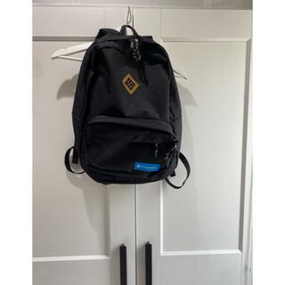 コロンビア(Columbia)のコロンビア バックパック  ブラック 未使用(バッグパック/リュック)