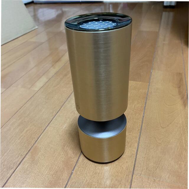 Dyson(ダイソン)のcado パーソナル空気清浄機 スマホ/家電/カメラの生活家電(空気清浄器)の商品写真