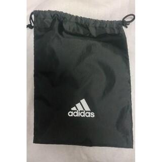 adidas - アディダス シューズバッグ 匿名配送