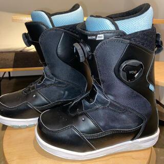 ヴァンズ(VANS)のスノーボード ブーツ(VANS) ボア(ブーツ)