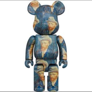 メディコムトイ(MEDICOM TOY)のBE@RBRICK Van Gogh Museum ベアブリック 1000%(その他)