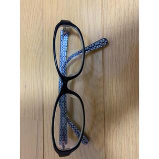 COACH - コーチ 眼鏡