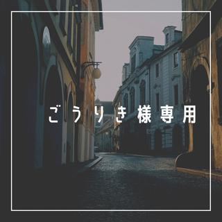 ごうりき様専用(その他)