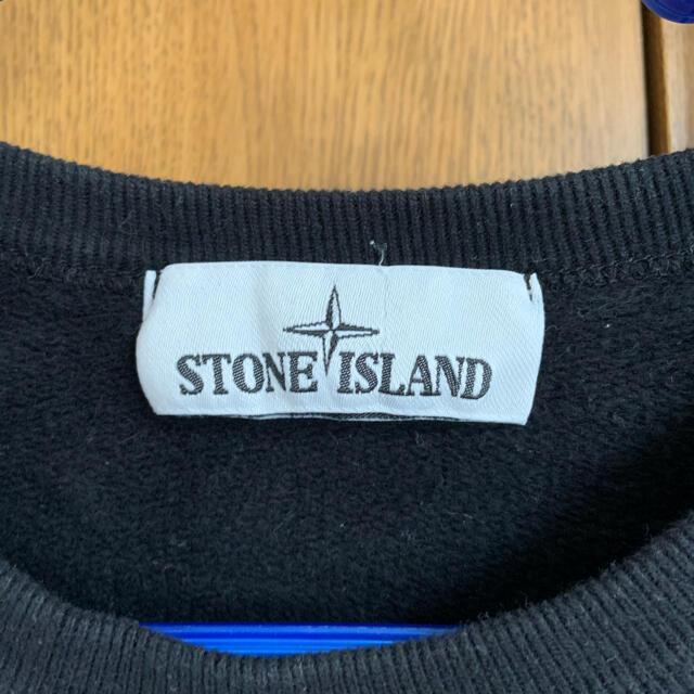 STONE ISLAND(ストーンアイランド)のstone island スウェット メンズのトップス(スウェット)の商品写真