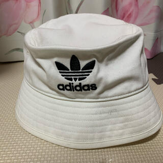 アディダス(adidas)のadidas バスケット帽(ハット)