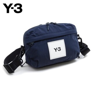 Y-3 - ワイスリー ボディバッグ GT8921 LEGEND INK Y-3