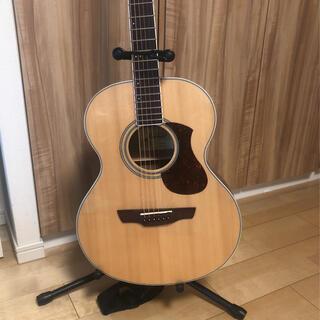ジェームス(James)のアコースティックギター 入門セット 島村楽器(アコースティックギター)
