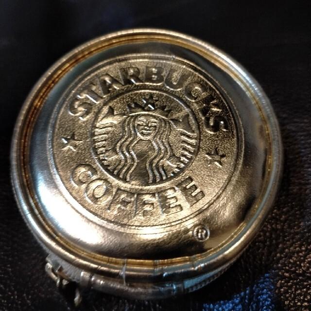 Starbucks Coffee(スターバックスコーヒー)のスターバックス ポーチ レディースのファッション小物(ポーチ)の商品写真