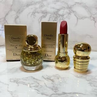 Dior - Dior マニキュア、リップ