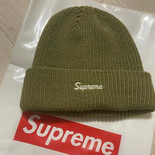 Supreme - supreme ニット帽 Beanie