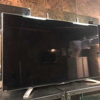AQUOS - シャープ 50V型 4K 液晶テレビ LC-50U30 AQUOS ネット動画