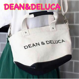 ディーンアンドデルーカ(DEAN & DELUCA)のSALE‼️DEAN&DELUCAショルダーバッグ2way(ショルダーバッグ)