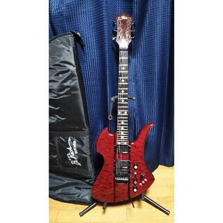 B.C.Rich Mockingbird ST(エレキギター)