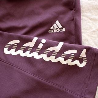 アディダス(adidas)の新品未使用 アディダス adidas パンツ ヨガパンツ トレーニングパンツ(ヨガ)