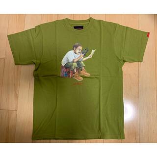 アップルバム(APPLEBUM)のAPPLEBUM アップルバム BOY Tシャツ T-SHIRT(Tシャツ/カットソー(半袖/袖なし))