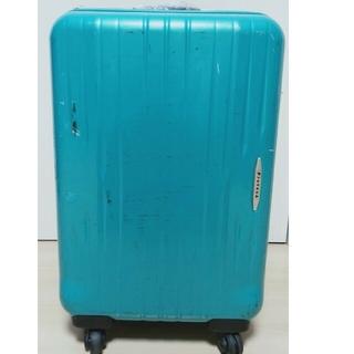 エース(ace.)のACE ProtecA スーツケース機内持ち込みサイズ(スーツケース/キャリーバッグ)