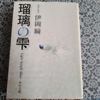 瑠璃の雫(文学/小説)