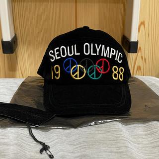 PEACEMINUSONE - peaceminusone ソウルオリンピックキャップ