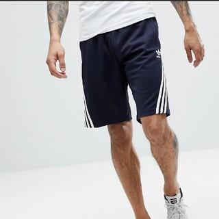 adidas - adidas ノバ ワープ ショートパンツ ハーフパンツ ショーツ 入手困難
