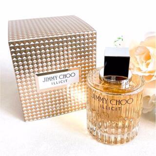 JIMMY CHOO - 新品未使用 ジミーチュウ イリシット EDP 香水 100ml