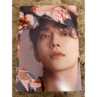 セブンティーン(SEVENTEEN)のcancam ジョシュア(K-POP/アジア)
