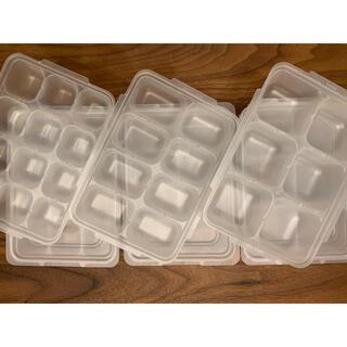 リッチェル(Richell)のリッチェル 離乳食保存容器 6こセット(離乳食調理器具)