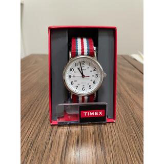 タイメックス(TIMEX)のTIMEX ウィークエンダーセントラル(腕時計(アナログ))