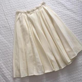 アラマンダ(allamanda)のアラマンダ♡スカート(ひざ丈スカート)
