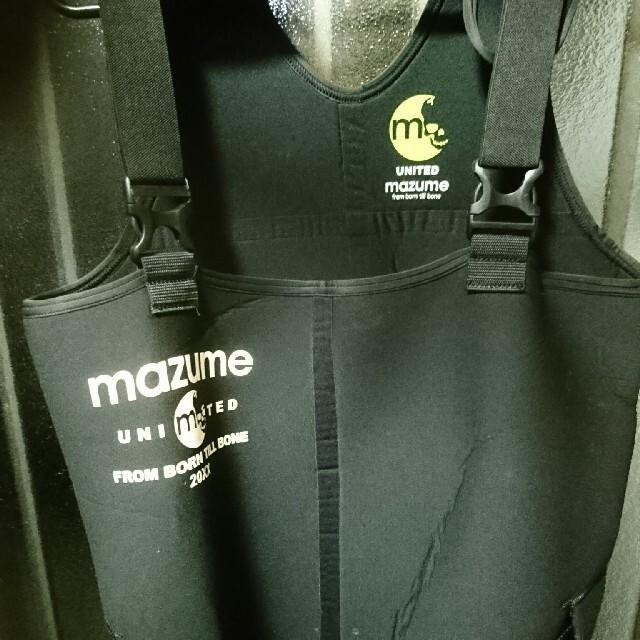 マズメ☆ネオプレーンウェイダー スポーツ/アウトドアのフィッシング(ウエア)の商品写真