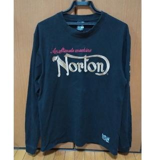 ノートン(Norton)のノートンブルゾン、 ロンTセット(Tシャツ/カットソー(七分/長袖))