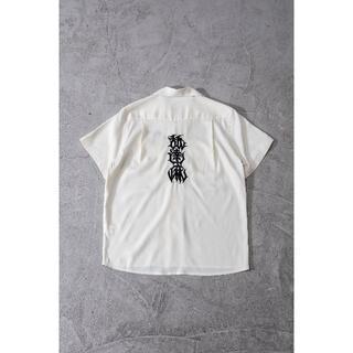 ワコマリア(WACKO MARIA)のWACKO MARIA/舐達麻 / 50'S SHIRT S/S(TYPE-1)(シャツ)