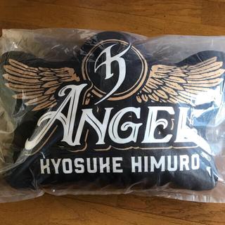 氷室京介【2020LX記念】ANGELクッション(ミュージシャン)